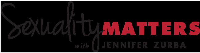 Sexuality Matters with Jennifer Zurba logo